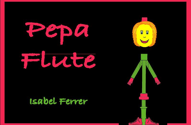 Pepa flute